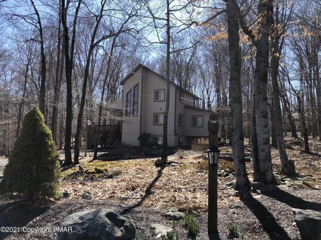 8 Hemlock Court, Gouldsboro, PA 18424 (#PM-86185) :: Jason Freeby Group at Keller Williams Real Estate