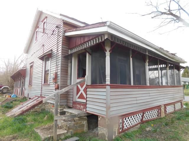 1308 Glenwood Rd, Effort, PA 18330 (MLS #PM-86242) :: RE/MAX of the Poconos