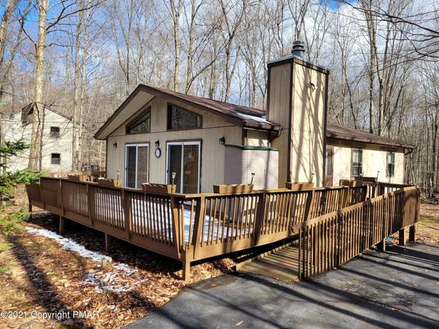 41 Livingston Ln, Clifton Township, PA 18424 (#PM-86243) :: Jason Freeby Group at Keller Williams Real Estate