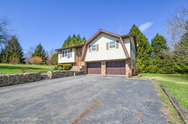 101 Bear Brook Acres Dr, Madison Township, PA 18444 (MLS #PM-86262) :: RE/MAX of the Poconos
