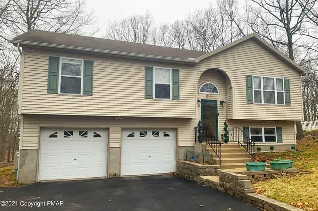 160 Summerton Cir, East Stroudsburg, PA 18031 (#PM-86285) :: Jason Freeby Group at Keller Williams Real Estate