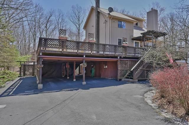 109 Sundew Dr, East Stroudsburg, PA 18301 (#PM-86293) :: Jason Freeby Group at Keller Williams Real Estate