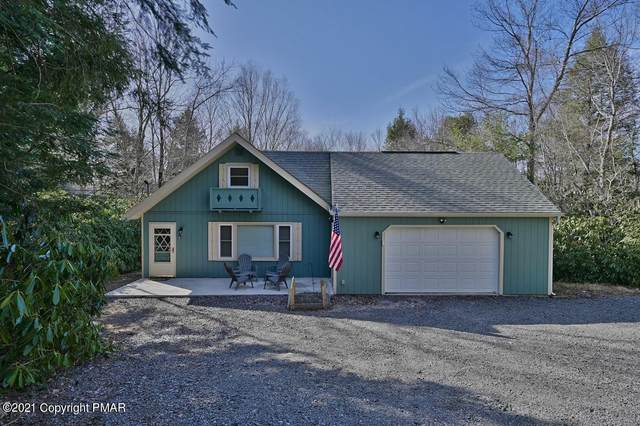 241 Longview Lane, Pocono Pines, PA 18350 (MLS #PM-86302) :: RE/MAX of the Poconos