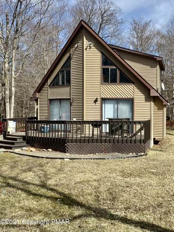 1065 Shadylane Dr, Newfoundland, PA 18445 (MLS #PM-86313) :: RE/MAX of the Poconos