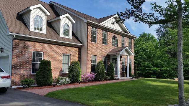 6373 Cherokee Trl, Tobyhanna, PA 18466 (#PM-86314) :: Jason Freeby Group at Keller Williams Real Estate