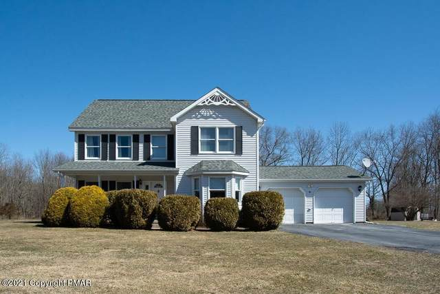 1003 Staghorn Ln, Stroudsburg, PA 18360 (MLS #PM-86315) :: RE/MAX of the Poconos
