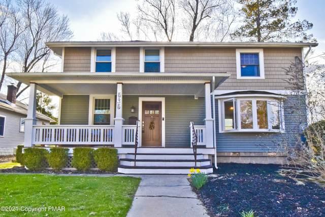 535 Queen Street, Stroudsburg, PA 18360 (MLS #PM-86327) :: RE/MAX of the Poconos