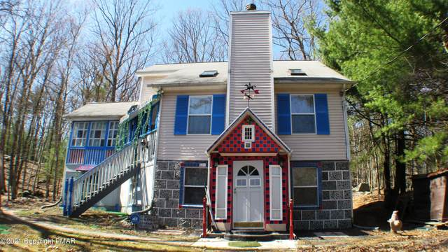 322 Wild Acres Drive, Dingmans Ferry, PA 18328 (MLS #PM-86337) :: RE/MAX of the Poconos