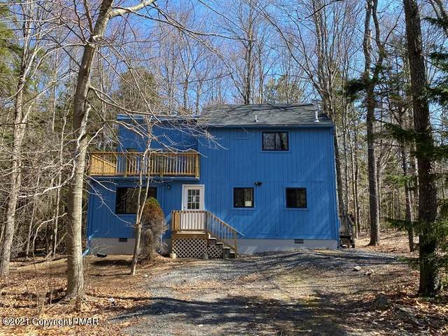 148 Oneida Dr, Pocono Lake, PA 18347 (MLS #PM-86338) :: Kelly Realty Group