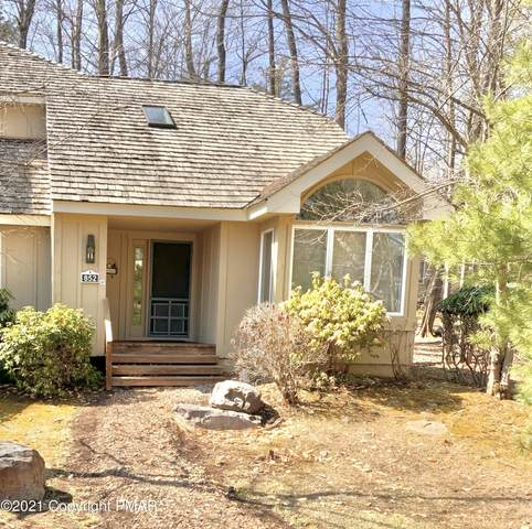 852 Crest Pines Lane Ln, Pocono Pines, PA 18350 (MLS #PM-86351) :: RE/MAX of the Poconos