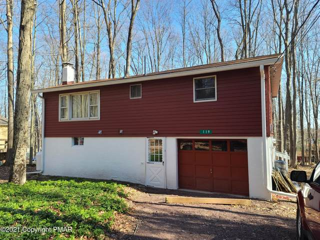 119 Comanche Trl, Pocono Lake, PA 18347 (MLS #PM-86368) :: RE/MAX of the Poconos