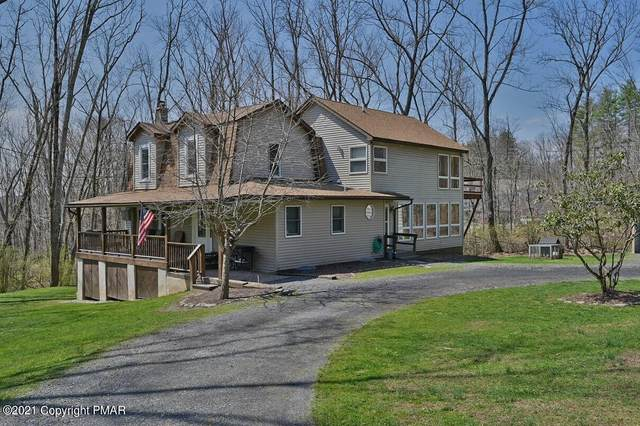 129 Brushy Mountain Rd, East Stroudsburg, PA 18301 (MLS #PM-86371) :: RE/MAX of the Poconos