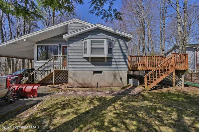 2118 Titania Rd, Tobyhanna, PA 18466 (MLS #PM-86379) :: Kelly Realty Group