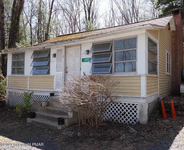 1392 Cherry Lane, East Stroudsburg, PA 18301 (MLS #PM-86394) :: RE/MAX of the Poconos