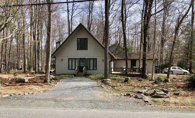 130 Sweet Briar Rd, Pocono Pines, PA 18350 (MLS #PM-86399) :: RE/MAX of the Poconos