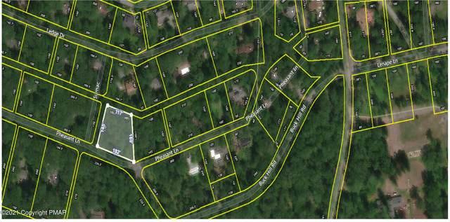 281 Bittersweet Ln, Buck Hill Falls, PA 18323 (MLS #PM-86412) :: RE/MAX of the Poconos