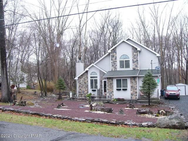 128 Riverbend Terrace, East Stroudsburg, PA 18301 (#PM-86414) :: Jason Freeby Group at Keller Williams Real Estate