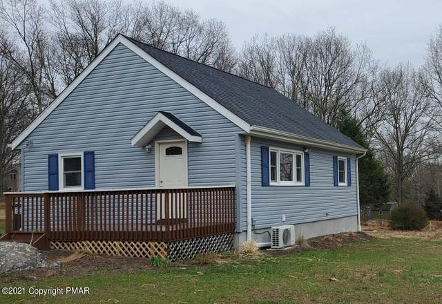 154 Carol Rd, East Stroudsburg, PA 18302 (MLS #PM-86415) :: RE/MAX of the Poconos