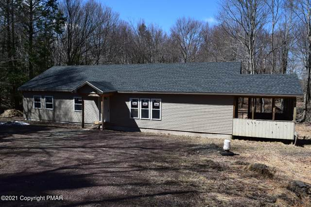 262 Lookout Point Rd, Canadensis, PA 18325 (MLS #PM-86420) :: RE/MAX of the Poconos