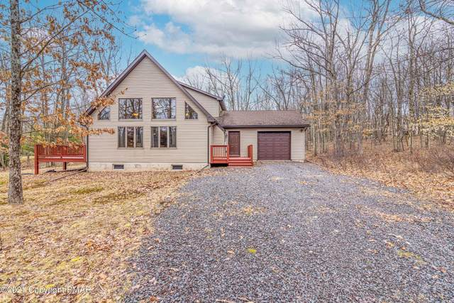 11 Seeger Path, Albrightsville, PA 18210 (MLS #PM-86425) :: RE/MAX of the Poconos