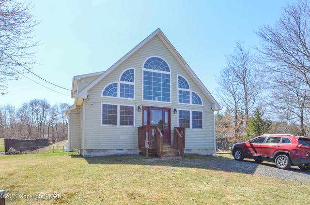 108 Caddo Ter, Albrightsville, PA 18210 (MLS #PM-86427) :: RE/MAX of the Poconos