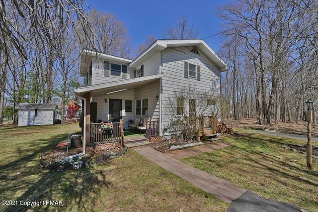 1182 Pocono Dr, Gouldsboro, PA 18424 (MLS #PM-86428) :: RE/MAX of the Poconos
