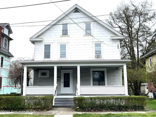 810 Thomas St, Stroudsburg, PA 18360 (MLS #PM-86432) :: RE/MAX of the Poconos
