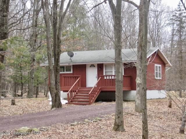 142 Sassafras Road, Albrightsville, PA 18210 (MLS #PM-86434) :: Kelly Realty Group