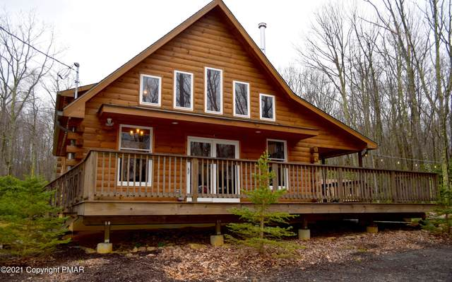 157 Delaware Dr, Jim Thorpe, PA 18229 (MLS #PM-86456) :: Kelly Realty Group