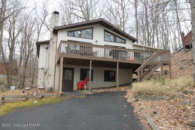 105 Saunders Dr, Bushkill, PA 18324 (#PM-86460) :: Jason Freeby Group at Keller Williams Real Estate