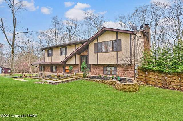 298 Whispering Hills Dr, East Stroudsburg, PA 18301 (MLS #PM-86483) :: Kelly Realty Group