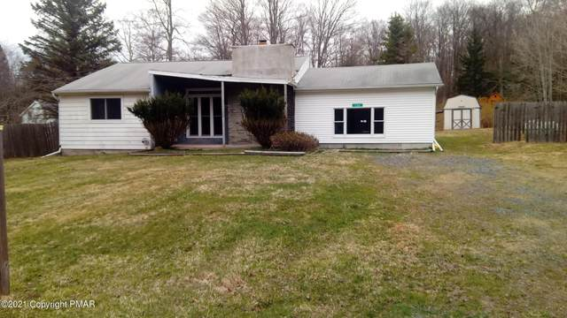 134 Altemose Rd, Pocono Lake, PA 18347 (MLS #PM-86490) :: Kelly Realty Group