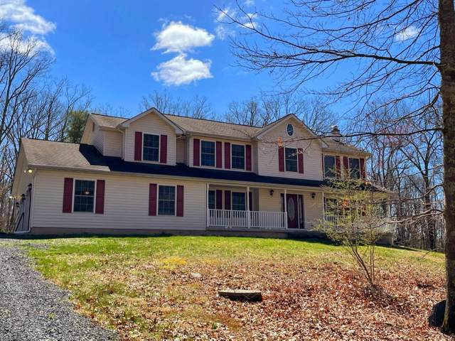 318 Canal Rd, East Stroudsburg, PA 18302 (MLS #PM-86491) :: Kelly Realty Group