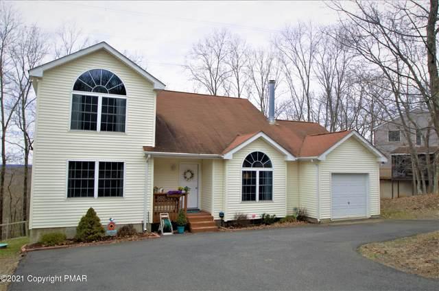 5150 E Woodbridge Dr, Bushkill, PA 18324 (#PM-86495) :: Jason Freeby Group at Keller Williams Real Estate