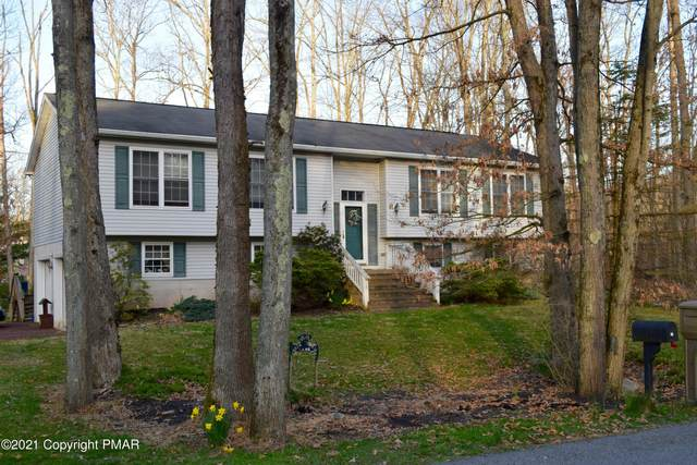 60 Deer Trl, Nesquehoning, PA 18240 (#PM-86498) :: Jason Freeby Group at Keller Williams Real Estate