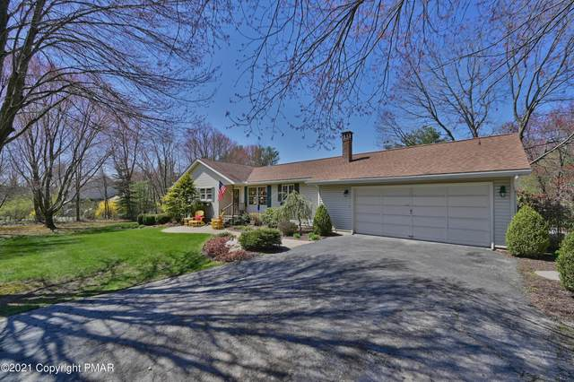 5159 Mountain View Dr, Stroudsburg, PA 18360 (MLS #PM-86499) :: Kelly Realty Group