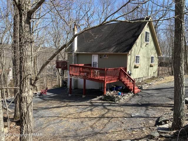 3187 Cherry Ridge Rd, Bushkill, PA 18324 (MLS #PM-86506) :: Kelly Realty Group