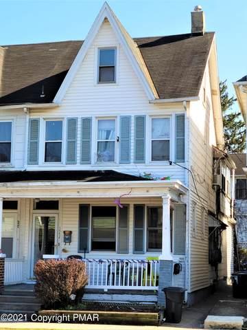 1552 Northampton Street, Easton, PA 18042 (MLS #PM-86510) :: Kelly Realty Group