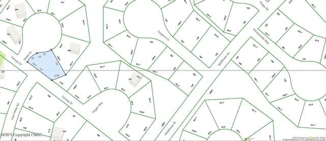 516 Pine Needles Dr, Tobyhanna, PA 18466 (#PM-86537) :: Jason Freeby Group at Keller Williams Real Estate