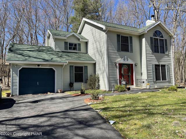 218 Mercedes Ct, East Stroudsburg, PA 18301 (#PM-86557) :: Jason Freeby Group at Keller Williams Real Estate