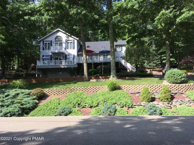 112 Buxton Ct, Bushkill, PA 18324 (#PM-86563) :: Jason Freeby Group at Keller Williams Real Estate