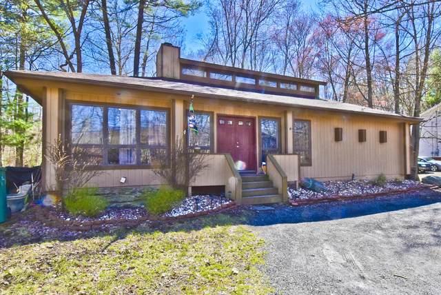 3135 Greenbriar Drive, East Stroudsburg, PA 18301 (#PM-86564) :: Jason Freeby Group at Keller Williams Real Estate