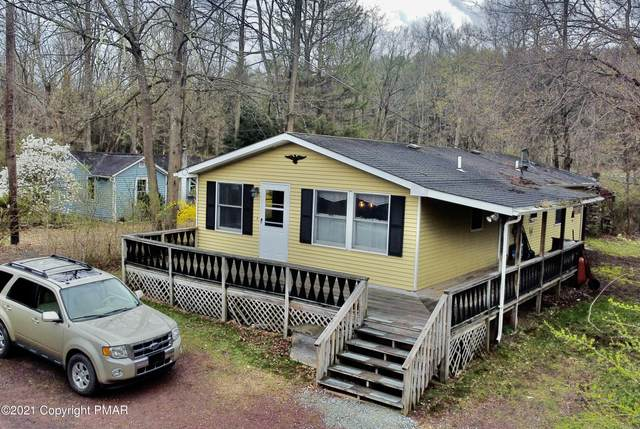 4695 Route 447 Rte, Canadensis, PA 18325 (#PM-86600) :: Jason Freeby Group at Keller Williams Real Estate