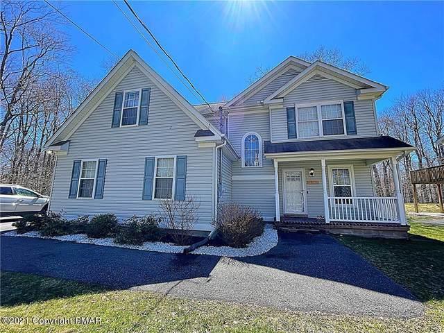 4160 Romeo Rd, Tobyhanna, PA 18466 (#PM-86603) :: Jason Freeby Group at Keller Williams Real Estate