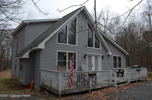 327 Parker Trl, Albrightsville, PA 18210 (#PM-86615) :: Jason Freeby Group at Keller Williams Real Estate