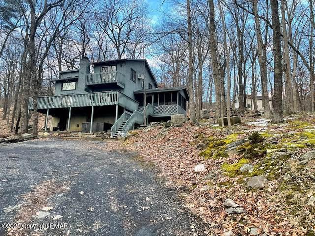 6467 Decker Rd, Bushkill, PA 18324 (#PM-86616) :: Jason Freeby Group at Keller Williams Real Estate
