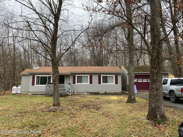13 Poplar Dr, Albrightsville, PA 18210 (#PM-86628) :: Jason Freeby Group at Keller Williams Real Estate