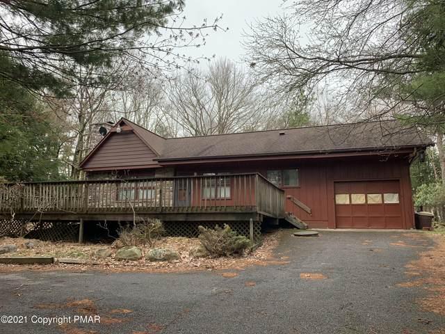 25 Estates Dr, Lake Harmony, PA 18624 (#PM-86641) :: Jason Freeby Group at Keller Williams Real Estate