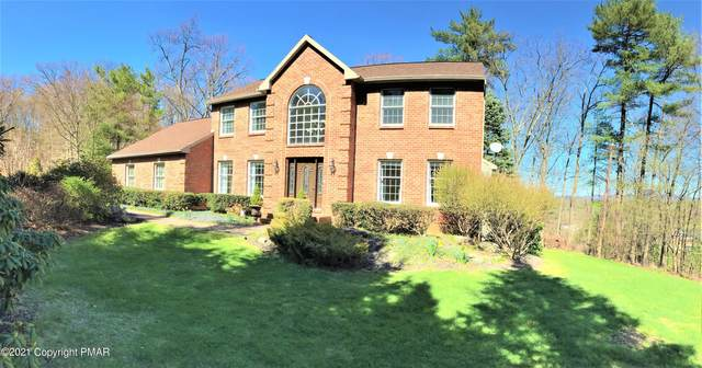 1523 Rachel Rd, Stroudsburg, PA 18360 (#PM-86648) :: Jason Freeby Group at Keller Williams Real Estate