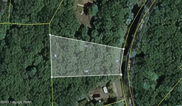 Black Bear Pass, White Haven, PA 18661 (MLS #PM-86665) :: RE/MAX of the Poconos